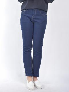 Quần Jean nữ O.jeans - 5QJD30384BW thumbnail