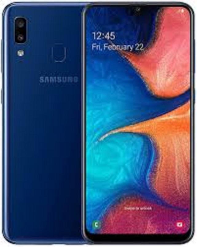 [ MÁY HÃNG - GIÁ SỐC ] điện thoại Samsung Galaxy A20e ( Samsung A20 E ) 2sim ram 3G/32G mới CHÍNH HÃNG, màn hình 5.8inch - BẢO HÀNH 12 THÁNG chính hãng