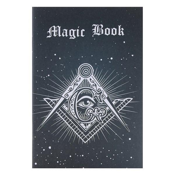 Mua Sổ Tay Mini Angia Art - Magic Eye 100 Trang (14x9cm)