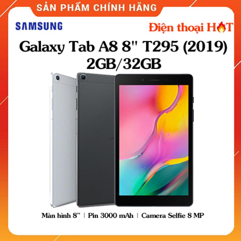 Samsung Galaxy Tab A8 8 T295- Hàng chính hãng, bảo hành 12 tháng, Mới 100%, Nguyên Seal chính hãng