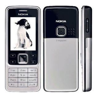 điện thoại nokia 6300 chính hãng - test đổi trả 7 ngày miễn phí thumbnail