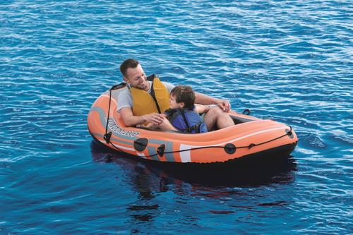Voucher Khuyến Mại Thuyền Bơm Hơi Bestway 61100