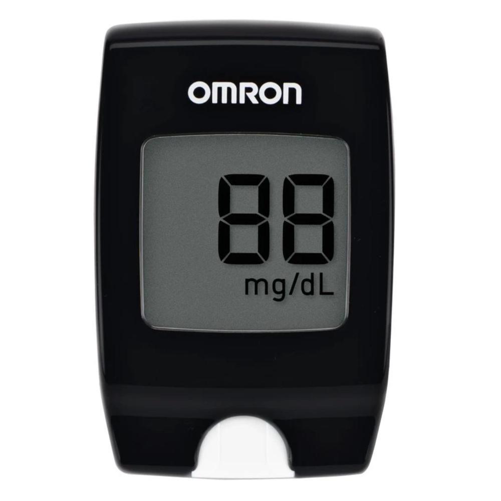 Máy đo đường huyết Omron HGM-112 nhập khẩu