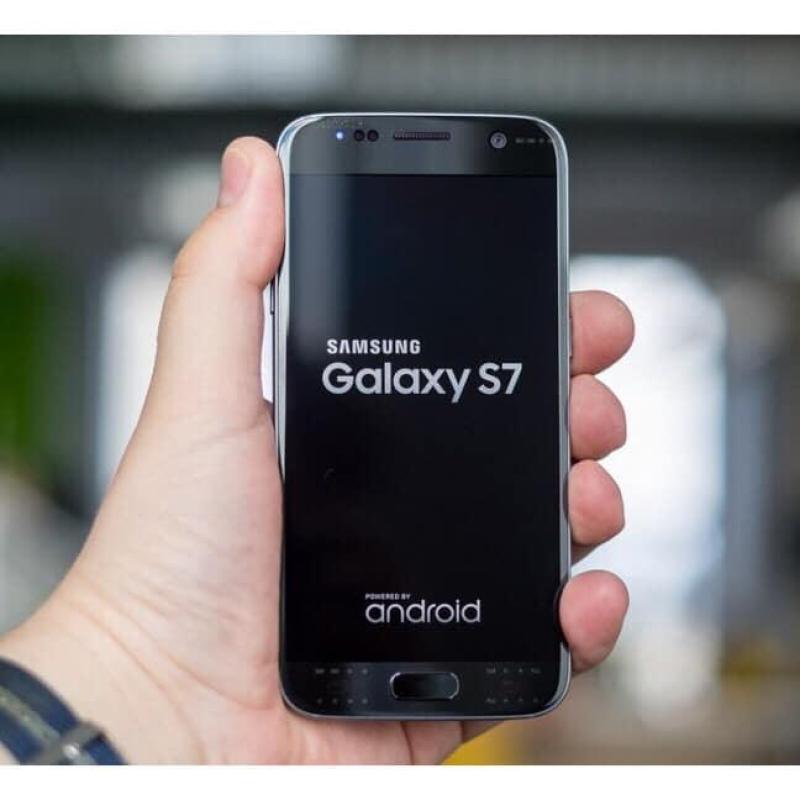 điện thoại samsungg galaxy s7