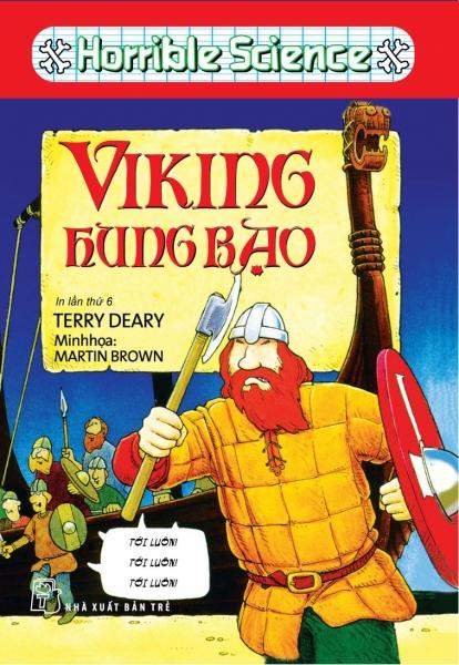 KTHD. Viking hung bạo