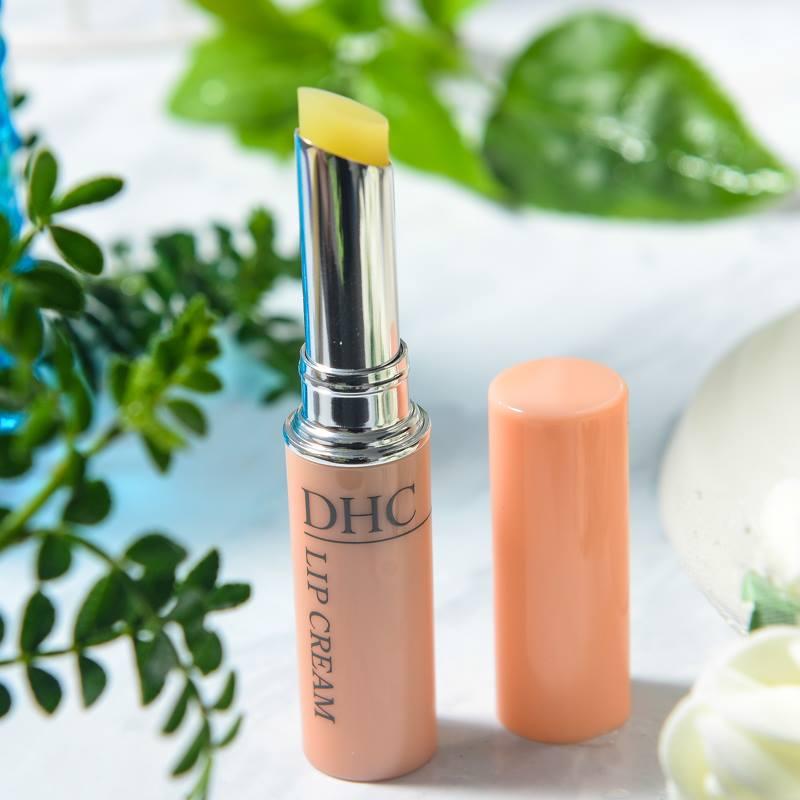 Son dưỡng môi DHC Lip Cream 1,5g (Bản Mới) cao cấp