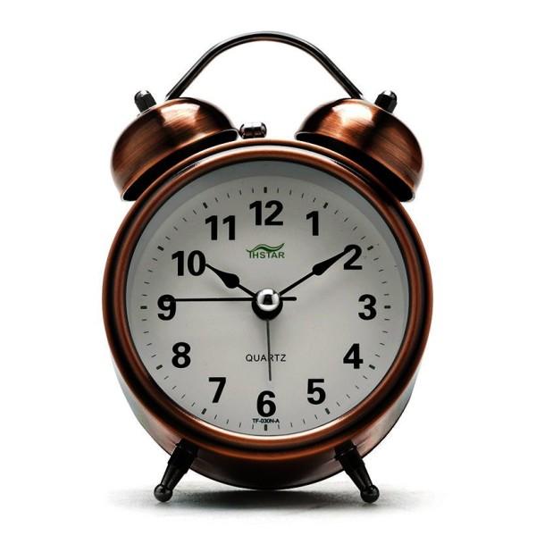 Đồng hồ để bàn cao cấp History Alarm
