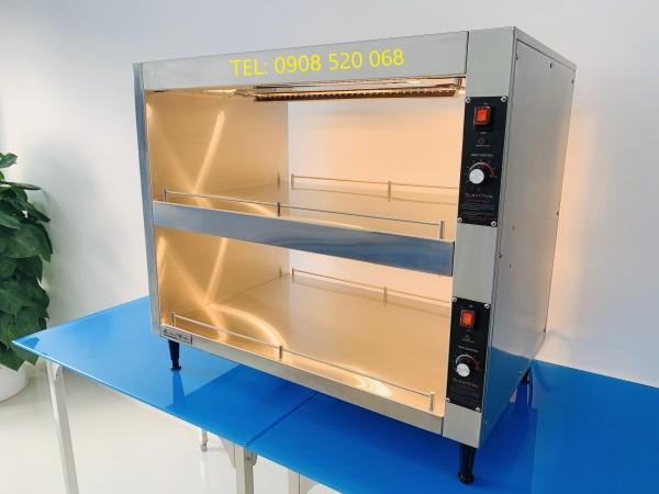 Tủ giữ nóng gà rán Lotteria - SWHB