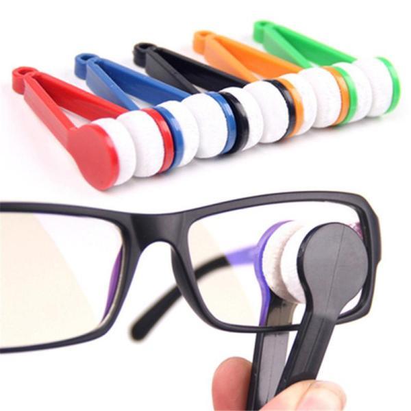 Giá bán Dụng cụ vệ sinh mắt kính, ốp tròng