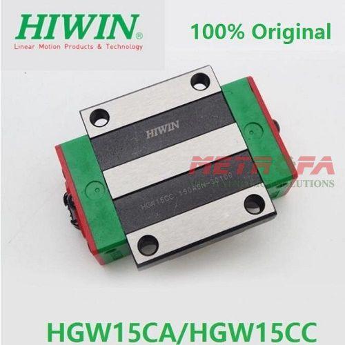 Con trượt Hiwin HGW15CC