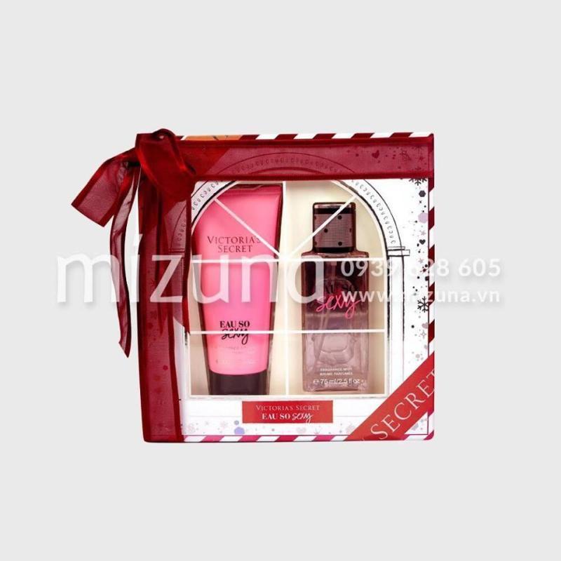Nước hoa Victorias Secret Sexy gift set 2