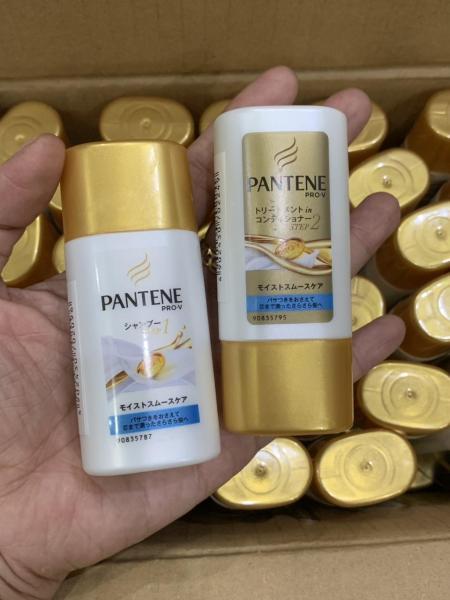 DẦU GỘI XẢ PANTENE PRO-V MINI 40g - NHẬT DÙNG DU LỊCH giá rẻ