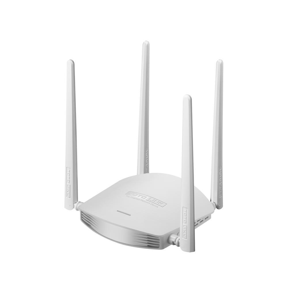 Giá Phát wifi Totolink N600r