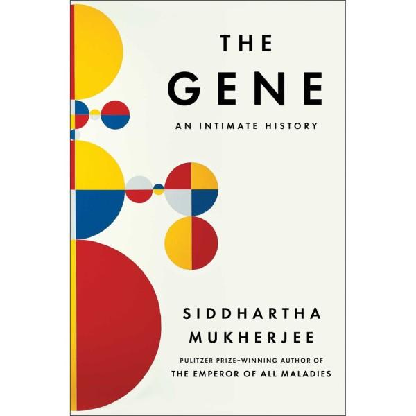 Sách Ngoại Văn: The Gene (Phiên Bản Tiếng Anh)