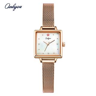 Đồng hồ Onlyou Nữ 510057LA Dây Lưới thumbnail