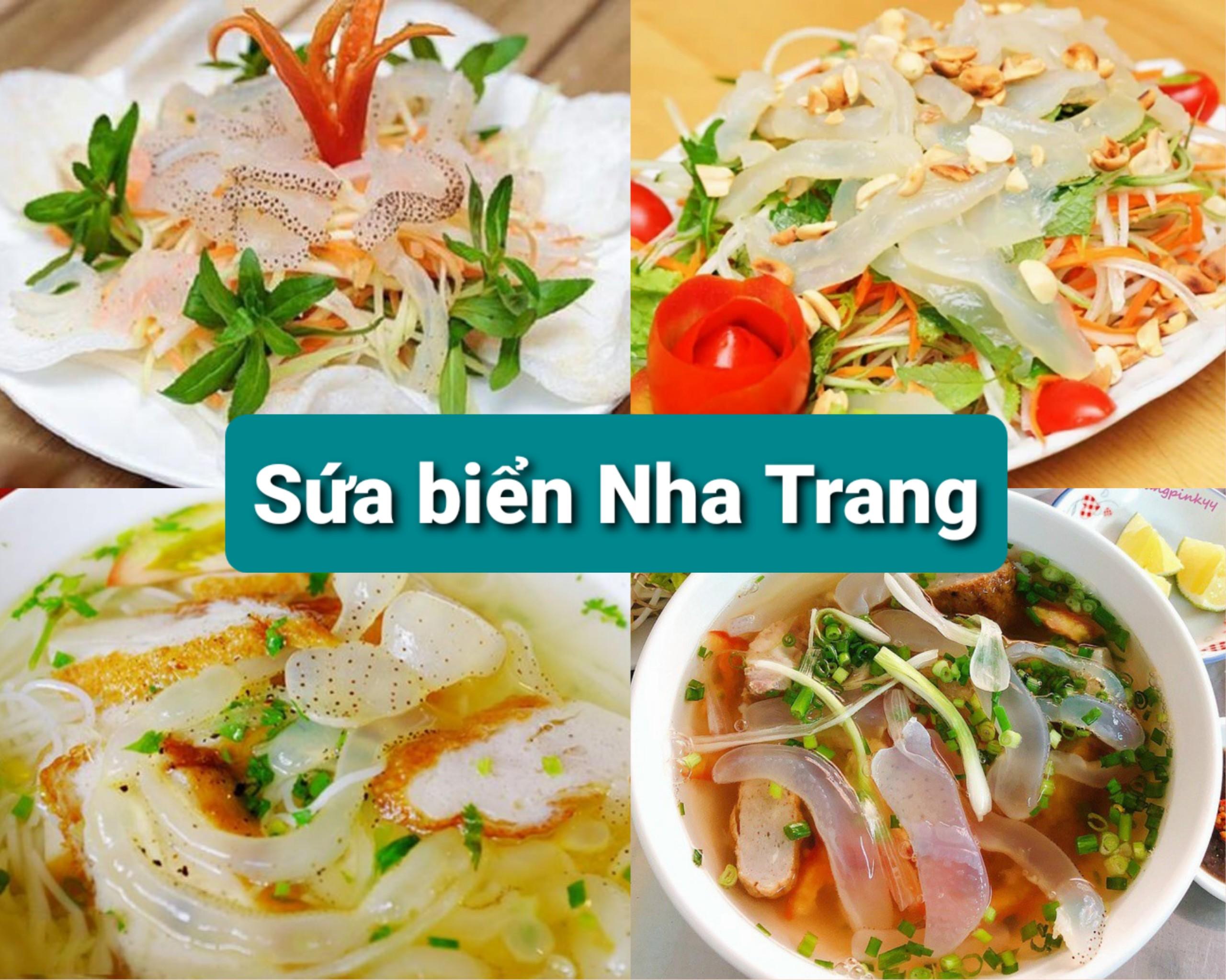2 kg Sứa biển làm bún - Sứa biển làm gỏi - Sứa biển Nha Trang