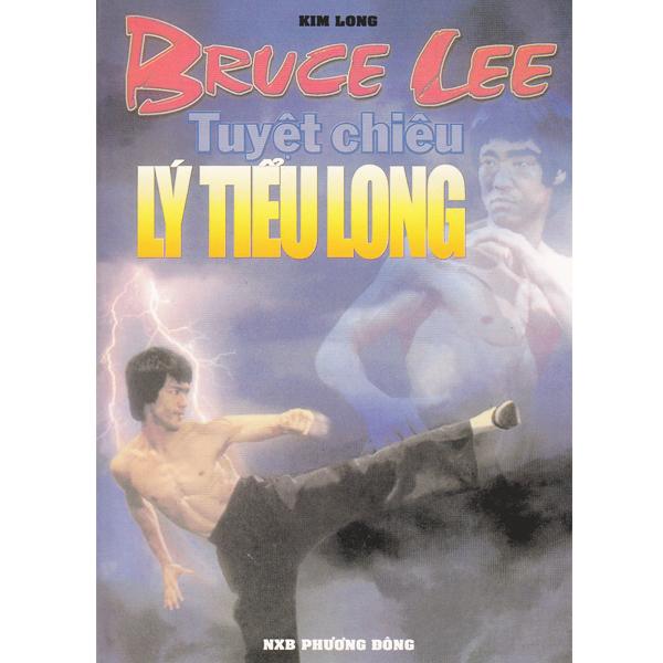 [HCM]Bruce Lee - Tuyệt Chiêu Lý Tiểu Long
