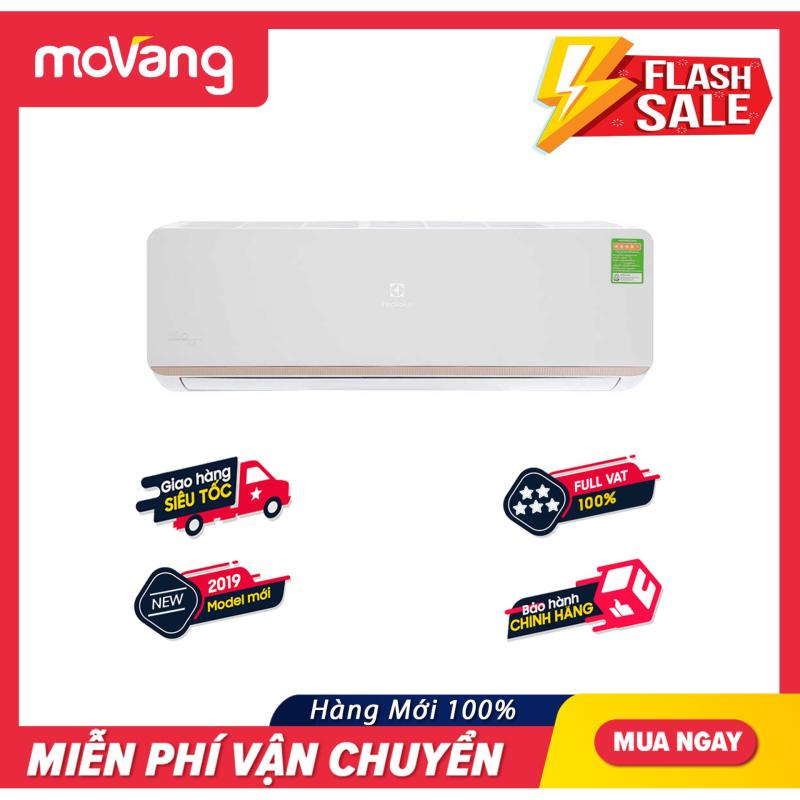 Bảng giá Máy lạnh Electrolux Inverter 1.5 HP ESV12CRS-B2