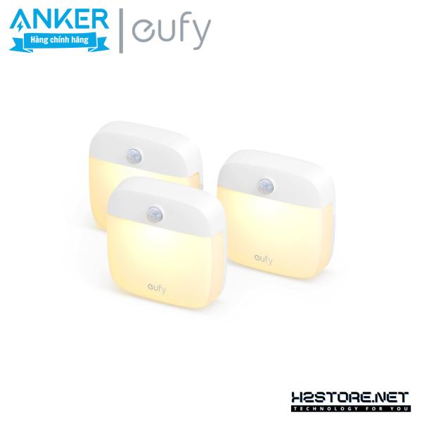 Bảng giá Bộ 3 đèn EUFY Lumi Dual-bright 0.2W (by Anker) - T1305