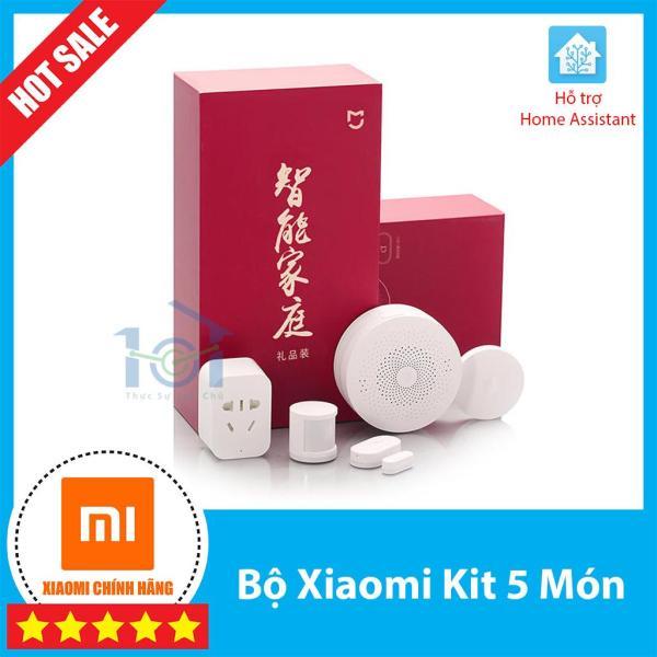Bộ Homekit Smart Home Xiaomi 5 món