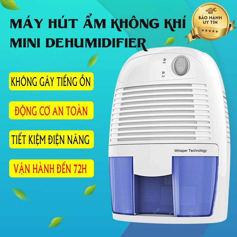 Máy hút ẩm ,Khử mùi quần áo , Máy hút ẩm khử mùi mini , Máy lọc không khí và hút ẩm Dehumidifier cực tốt , Chống ẩm cực tốt trong nhà bạn hay văn phòng công ty