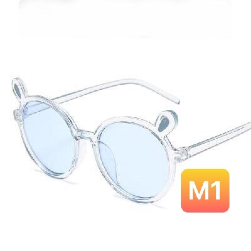 Giá bán Mắt kính thời trang trẻ em tai thỏ MS558