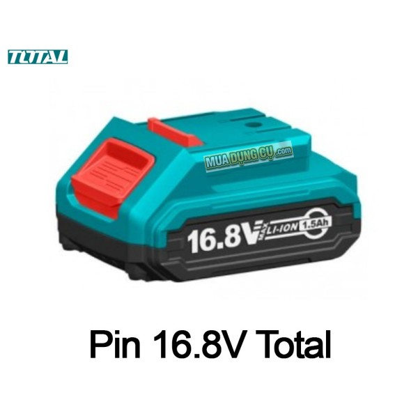 pin Lithium 16.8v  TOTAL