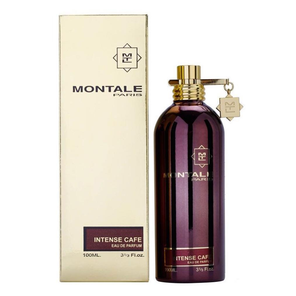 Nước hoa unisex Montale Intense Cafe EDP 100ml