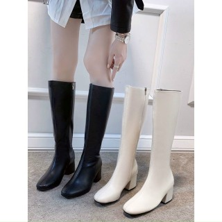 [SẴN -LOẠI 1] Bốt nữ Astalin Boots đúi da mềm cao cấp chất xịn xò siêu hót hít thumbnail
