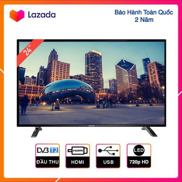 Bảng giá Tivi Led Darling 24 inch HD - Model 24HD900-T2 / 24HD920-T2 (HD Ready, Tích hợp truyền hình KTS)