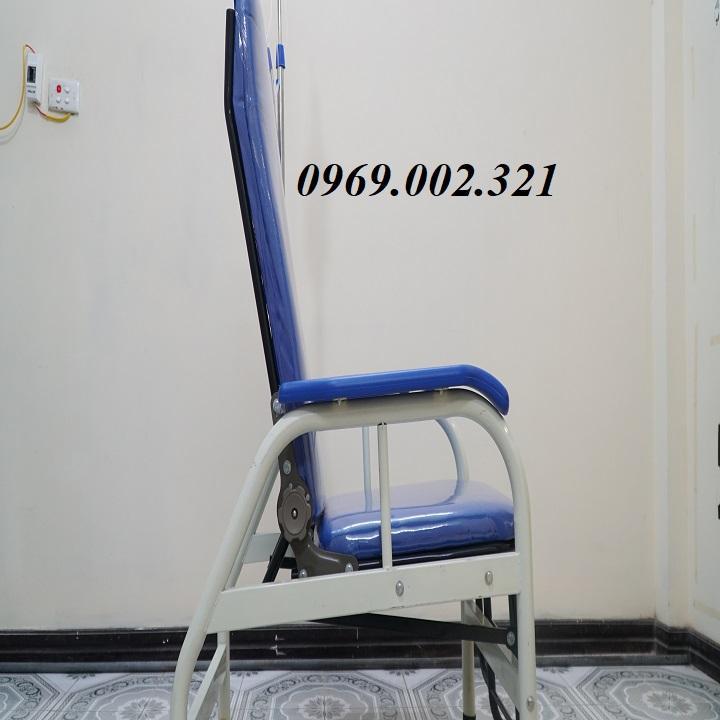 Ghế truyền dịch cho bệnh nhân