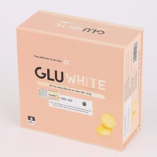 [Chính Hãng] VIÊN SỦI TRẮNG DA GLUWHITE thumbnail