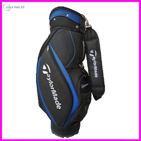 Túi Đựng Gậy Golf Taylormade Vải Dù... Xiêu Bền Đẹp