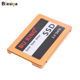 Blesiya BUKING H2 Ổ Đĩa Thể Rắn TLC 32G 2.5 SATA III 3.0, SSD Dành Cho PC thumbnail