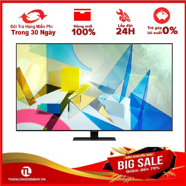 Bảng giá Qled Tivi Samsung 4K 55 Inch QA55Q80TA KXXV