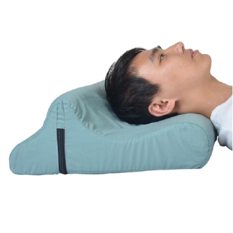 [HÀNG CHÍNH HÃNG] Gối cổ ORBE -Hỗ trợ điều trị đau mỏi cổ vai gáy, mất ngủ, thoát vị đốt sống cổ  - ORBE -30