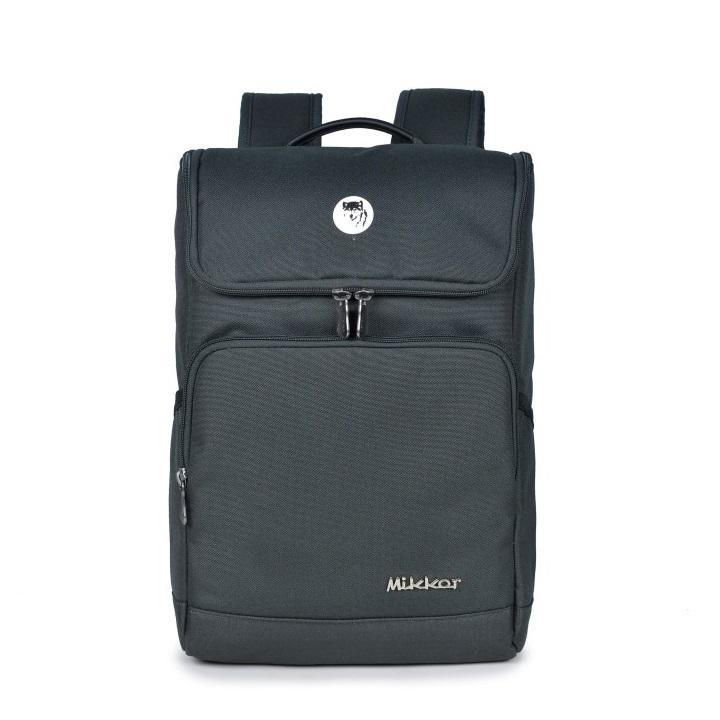 Balo laptop Mikkor The Nomad Premier