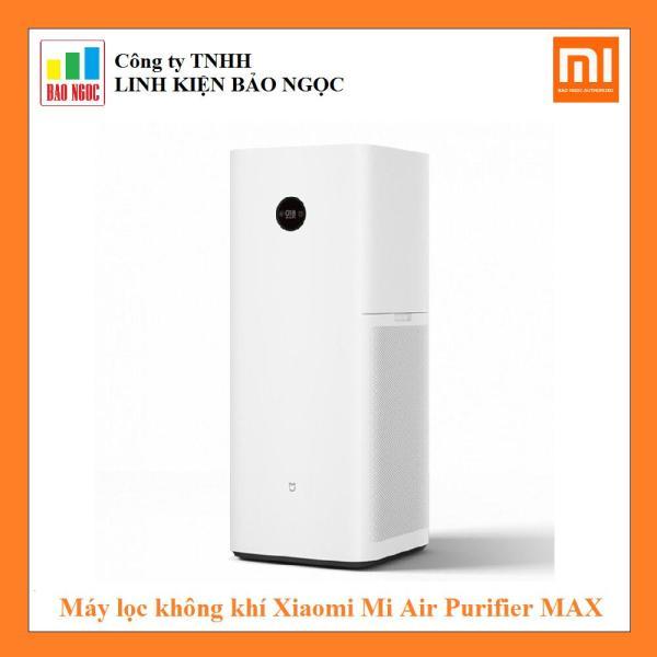 [Trả góp 0%]Máy lọc không khí Xiaomi Air Purifier Max