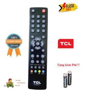 Remote Điều khiển TV TCL RC3000M11các dòng TV TCL CRT LCD LED Smart TV- Hàng chính hãng tặng kèn Pin thumbnail
