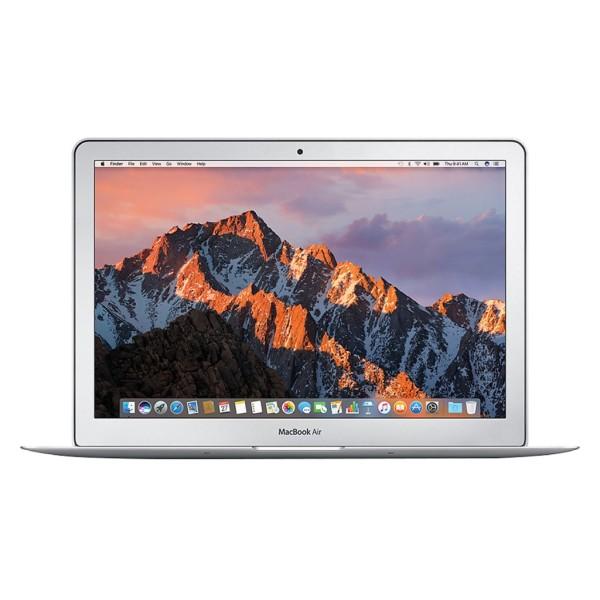 Bảng giá Macbook Air 2017 13.3 inch Core i5 1.8GHz 8GB 128GB - Hàng  nguyên seal mới 100% Phong Vũ