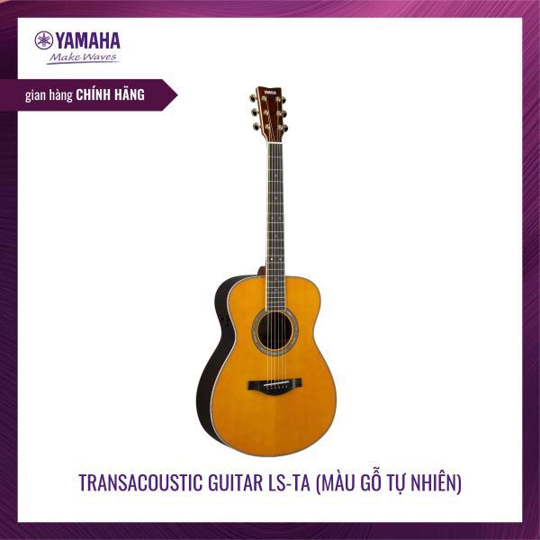 Đàn Yamaha Guitar TransAcoustic LS-TA