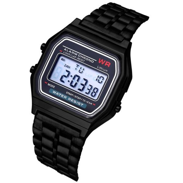 Đồng hồ thời trang nam nữ WR AR145