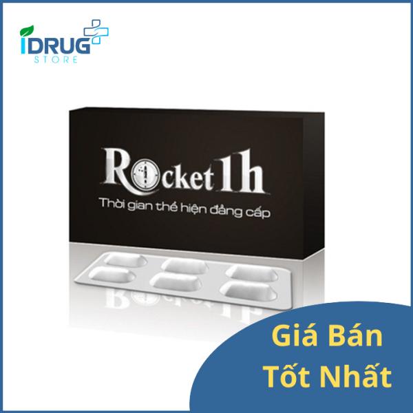 Rocket 1h nhập khẩu