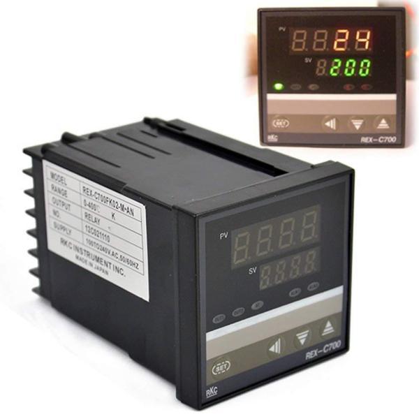 Bộ điều khiển nhiệt RKC REX-C700