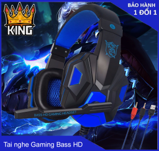 Tai nghe máy tính có mic Plextone PC780, tai nghe PC Gaming thiết kế chụp tai có dây bọc dù chống rối dài 2.2m dành cho Game thủ tương thích với Mobile và Laptop nghe nhạc hay, chơi Game tốt giá rẻ. thumbnail