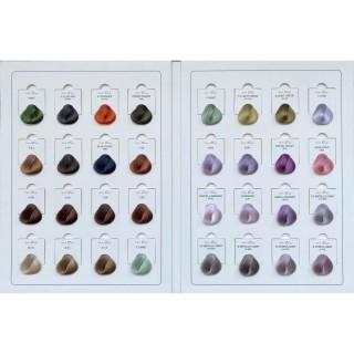 [HÀNG CHUẨN] Màu nhuộm Color Art Olap - Màu thời trang thế hệ mới. thumbnail