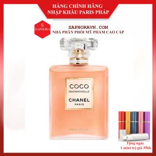 Nước Hoa Chanel Co-Co Mademoiselle EDP 100ml thumbnail