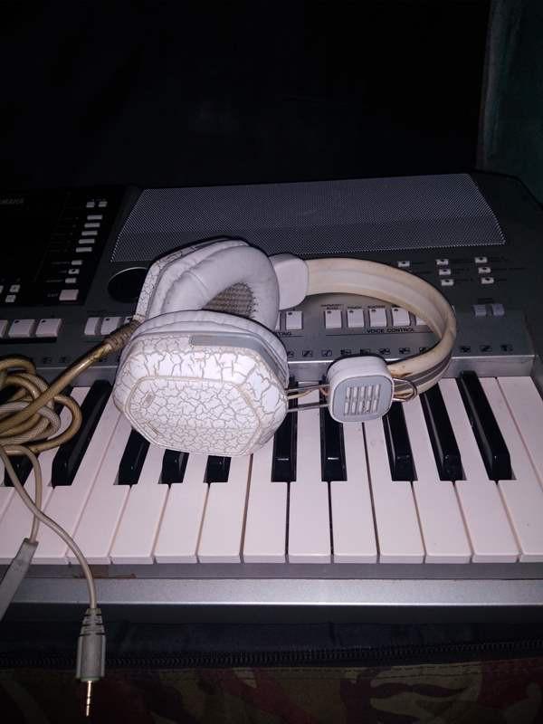 tai nghe cho đàn organ