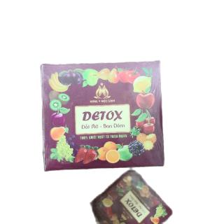 Giảm Cân, Bóc Tách Chất Béo X3, Detox 15 viên ban đêm khử mỡ thumbnail
