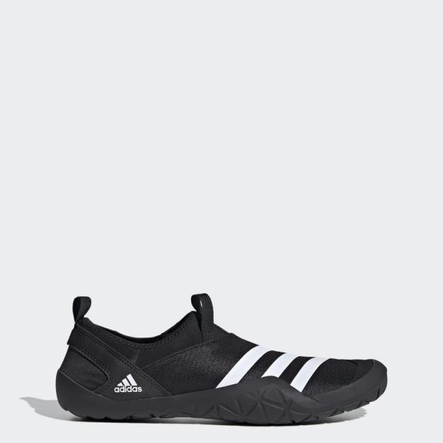adidas HIKING Terrex Jawpaw Slip-On HEAT.RDY Shoes Unisex Màu đen FY1772 giá rẻ